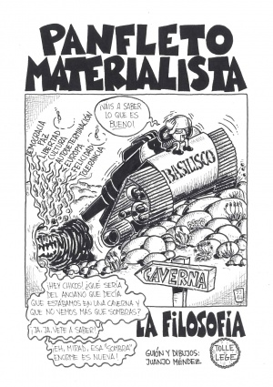 Panfleto Materialista